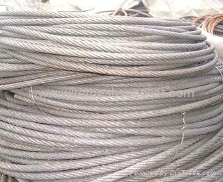 钢丝绳 5