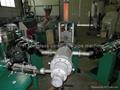 PPR fiberglass composite pipe machine