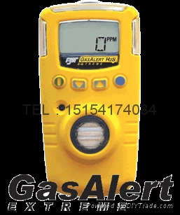 GAXT-H-DL硫化氫洩漏檢測儀 1