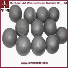 12-26%high chrome grinding media ball for mining
