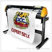 GCC 星云Expert 52LX 刻字机