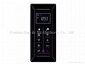 GD-7016 Steam room control panel