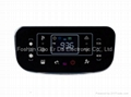 GD-9002B Steam room controller