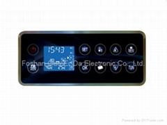 GD-802 Big pool controller