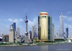上海震旦办公自动化销售有限公司深圳分公司
