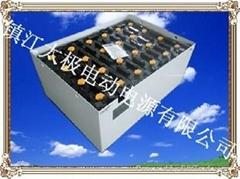 浙江叉车电池配件
