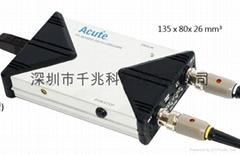 皇晶科技虚拟数字存储示波器