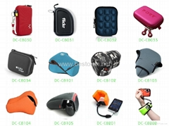 Neoprene Digital Bags Cases Pouches Covers
