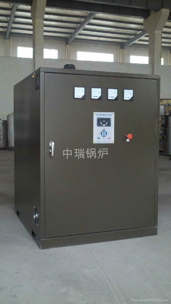 电热水锅炉 2