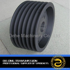 HT250 V-Belt Pulley