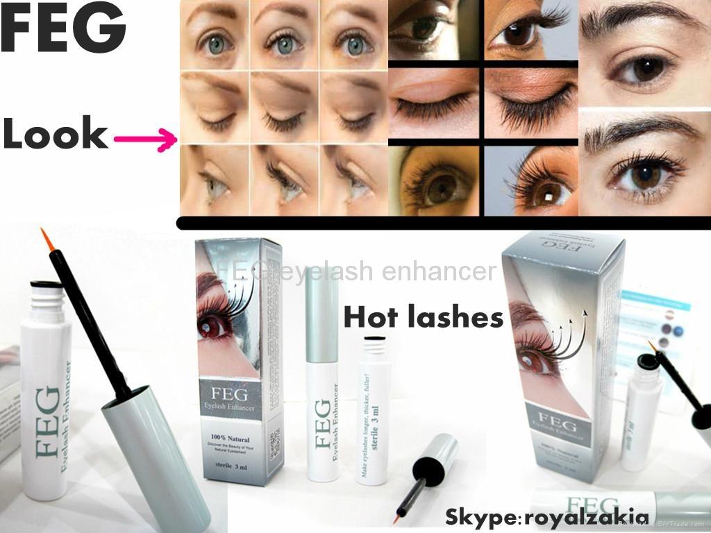 Eyelash extension makeup wholesale - Mascara - FEG (China