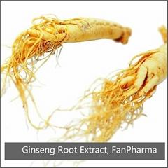 Ginseng Extract 10% Ginsenosides HPLC quintozene-free