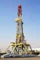Oilfield Drilling rig