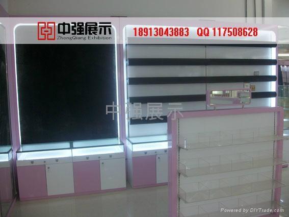 供應飾品櫃台 2