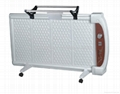 oil filled radiator/electric oil heater