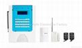 aolin Wireless easy Home Alarm System 2