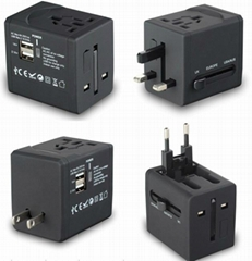 Universal Travel Adapters