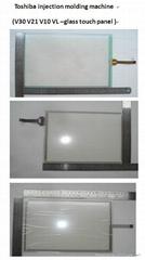 销售东芝电动机V810IC-080 EC160N V710 触摸屏显示器
