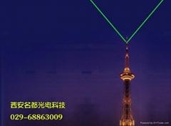 地標激光燈