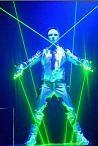 西安激光舞设备