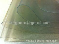 3MM silicone membrane for Vacuum Membrane Press