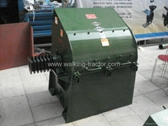Maize Flour Hammer Mill