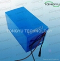 Lithium Ion Battery 12V 60Ah For Fishing machine ,Electric fish machine