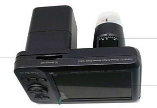 便攜式顯微鏡相機MV500 1
