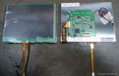 众福5.6寸液晶屏FG050605DNSW系列