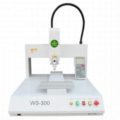 台式自动点胶机WS-300