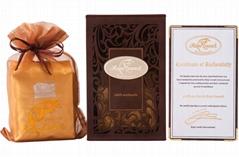 印尼原装kopiluwak麝香猫屎咖啡礼盒