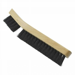 RC-XS1 Elbow Beech Shoe Brush