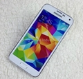 Samsung galaxy s5 5s mobile phone copy,android 4.2.2 handset, mtk6572smart phone
