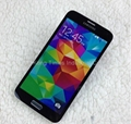 Samsung galaxy s5 mobile phone copy, android phone handset , mtk6582 smart phone