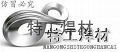 上海司太立焊条