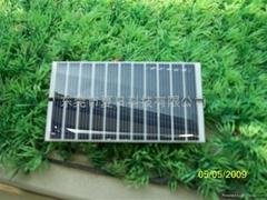 太陽能發電板