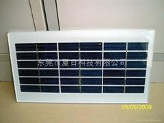 太阳能组件板