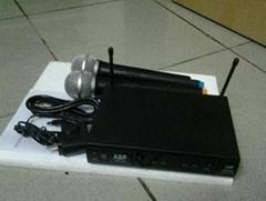 UHF 無線話筒