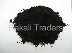 Copper Oxide (Cu)