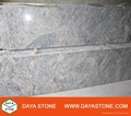 Chinese Red Juparana Granite