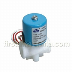 Solenoid Va  e for domestic ro water filter