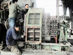 Chongqing special telegram heavy electrical machinery builds Co.,Limited