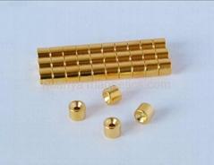 鍍金釹鐵硼強磁