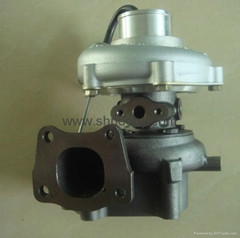 Turbocharger GT25/4HE1 8972089663 For Isuzu