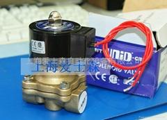台湾UNI-D鼎机电磁阀