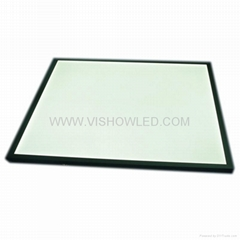 LED Edge-lit Light Panels and Modules