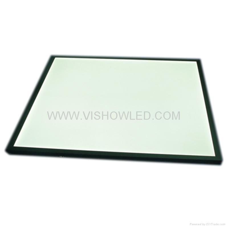 LED Edge-lit Light Panels and Modules 1