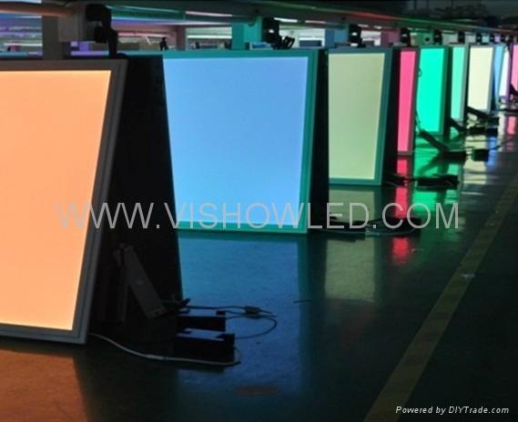 large LED module, LED light panel RGB panel 1