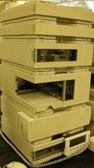 安捷倫1100液相色譜儀