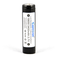 18650 3400mah - KeepPower protected 18650 3.7V 3400mah battery